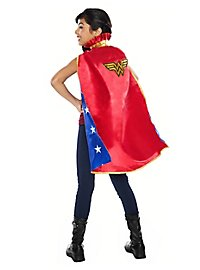 Wonder Woman cape for children
