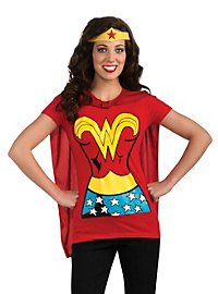 Wonder Woman Fan Gear