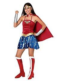 Wonder Woman Kostüm für Jugendliche