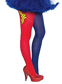 Wonder Woman Strumpfhose