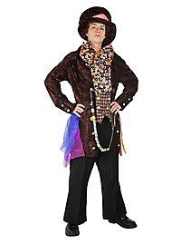 Wonderland Hatter Deluxe Costume