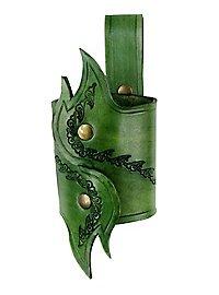 Wood Elf Frog green
