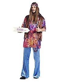 Woodstock Hippie Kostüm