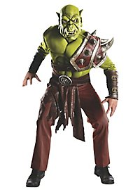 World of Warcraft Orc Costume