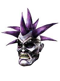 World of Warcraft Untoter Maske aus Latex