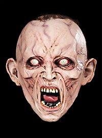 World War Z Scream Zombie Latex Full Mask