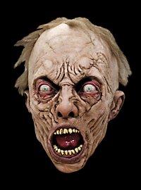 World War Z Wissenschaftler Zombie Vollmaske aus Latex