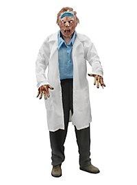 World War Z Zombie Scientist Decoration