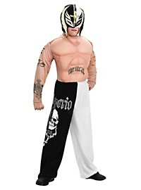 Wrestler Rey Mysterio Jr. Kinderkostüm