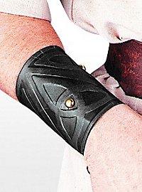 Wristband Celtic Warrior black
