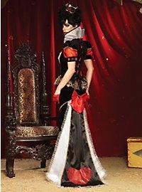 Wunderland Königin Premium Edition Kostüm
