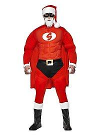 X-mas Man  Costume