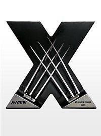 X-Men Griffes de Wolverine