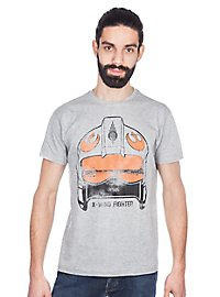 Star Wars - T-Shirt X-Wing Pilot