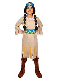 Yakari Kid S Costume Maskworld Com