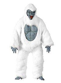 Yeti Kostüm