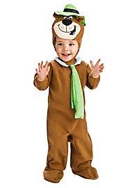Yogi Bear Baby Costume