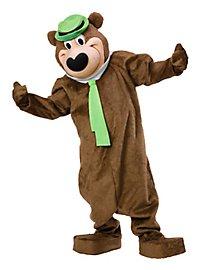 Yogi Bear Collector Edition Costume