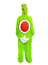 Yoshi Kigurumi Costume