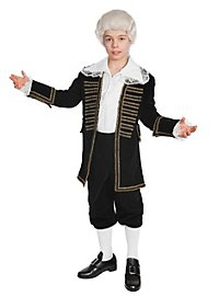 Young Beethoven Kids Costume