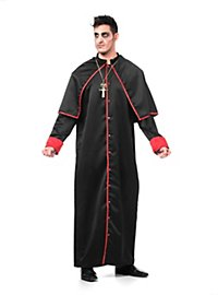 Your Eminence Costume