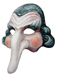 Zanni Casanova Masque vénitien