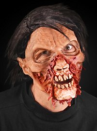 Zerrissener Zombie Maske