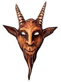 Ziegenbock Venezianische Maske