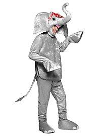 Zirkuselefant Kostüm