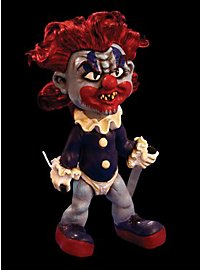 Zombaby Clown d'horreur