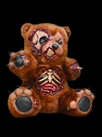 Zombär Horror-Teddy