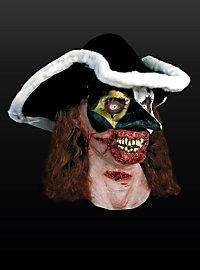 Zombie «Casanova» Masque