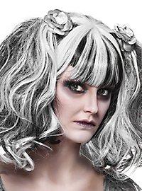 Zombie Anime Wig