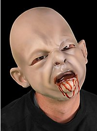 Zombie Baby Mask