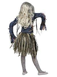 Zombie Ballerina Kids Costume