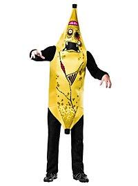 Zombie Banane Karnevalskostüm