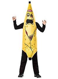 Zombie Banane Kinderkostüm