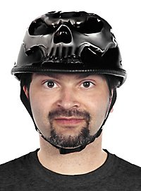 Zombie Baron Crazy Helmet