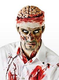 Zombie Brain Costume accessory