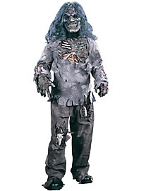 Zombie Complete Child Costume