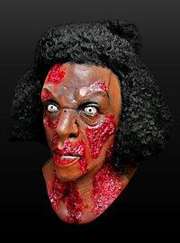 Zombie disco Masque en latex