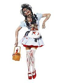 Zombie Dorothy Déguisement