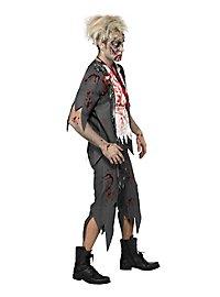 Zombie écolier Déguisement