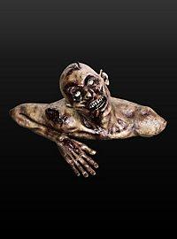 Zombie en phase d'éveil Décoration