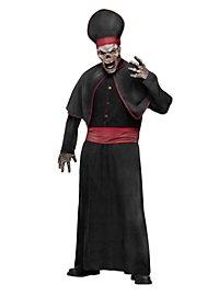 Zombie évêque Déguisement