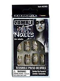 Zombie-Fingernägel