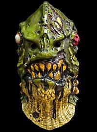 Zombie Fish Latex Full Mask