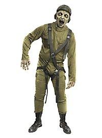 Zombie Flyer Costume