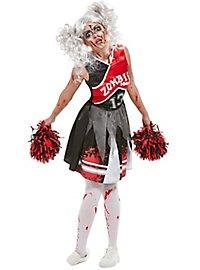 Zombie High Cheerleader Kostüm