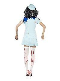 Zombie Leichtmatrose  Kostüm